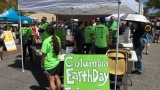 Thousands in Columbia celebrate Earth Day