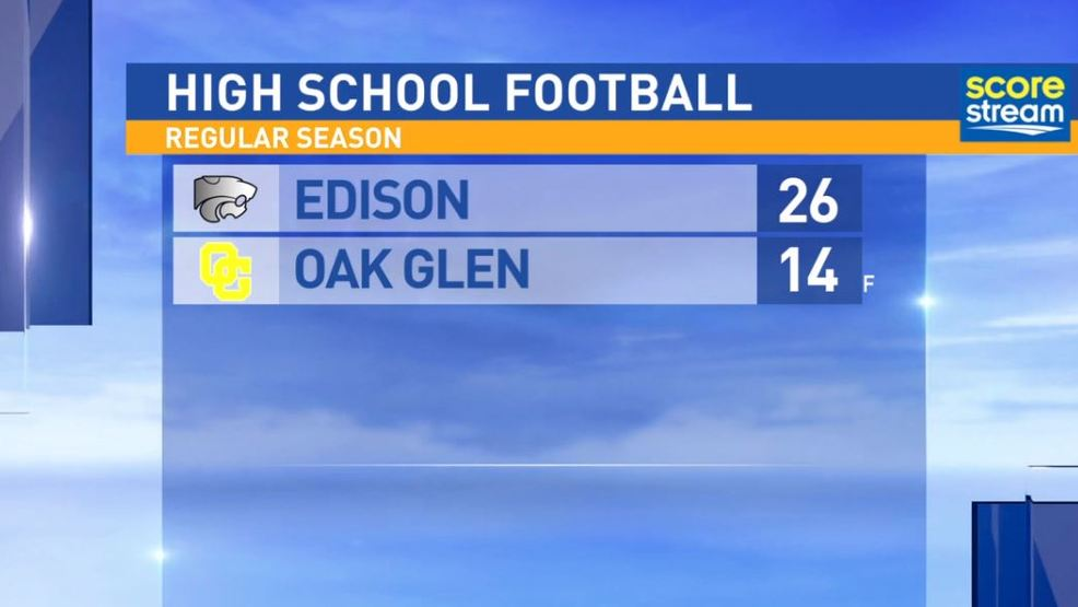 9.29.17 Highlights: Edison at Oak Glen