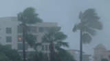 Officer suspended for calling in sick during Hurricane Irma
