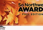 So Northwest Awards Fall 2018