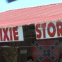 Dixie General Store owner says state targeting him when it comes to rights-of-way