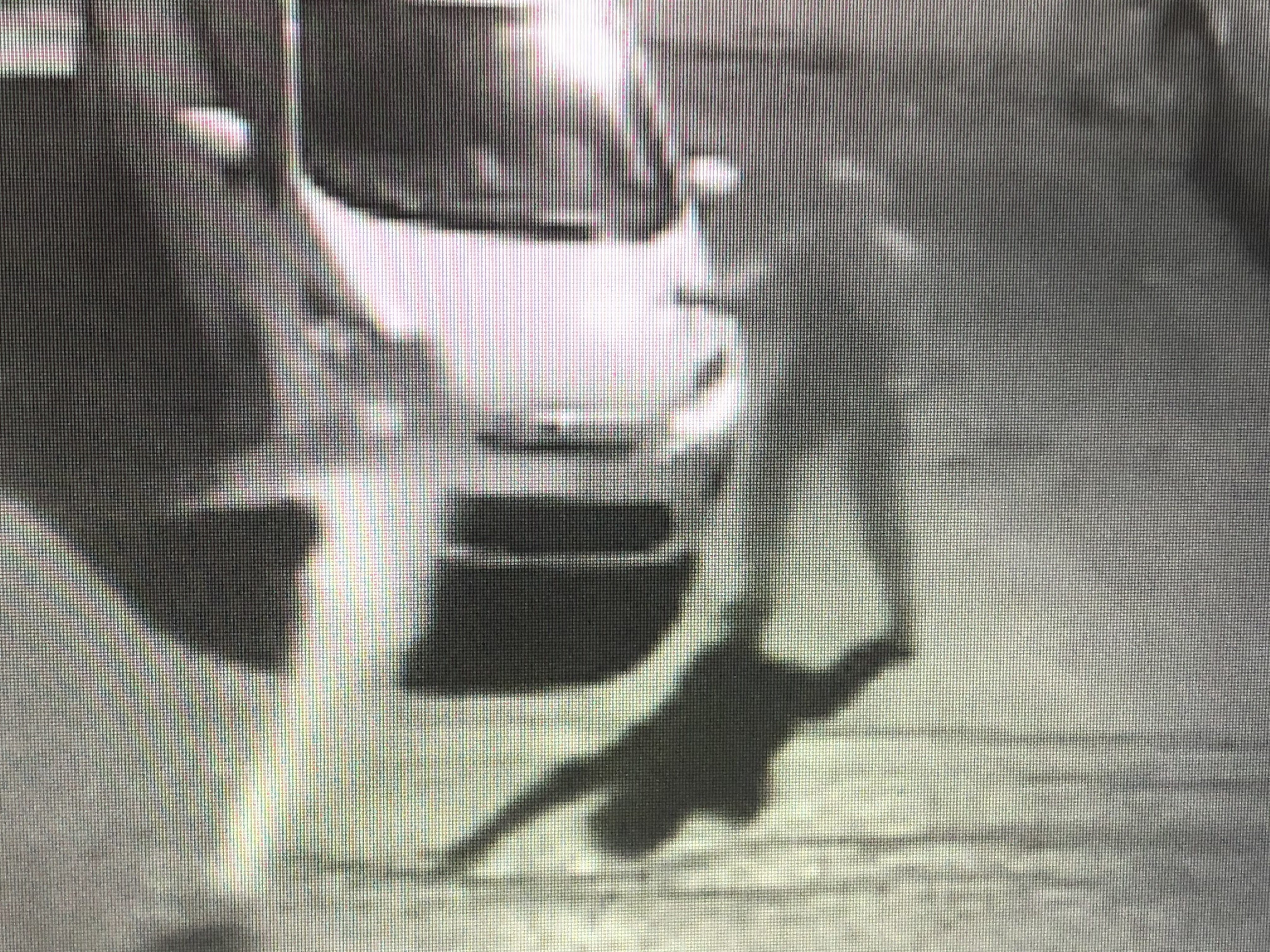 Nearly two months after a man and woman were found shot to death in a Southeast Columbus parking lot, The Franklin County Sheriff's office is releasing video of the deadly shootings to help identify two suspected gunmen. (Courtesy: Franklin County Sheriff)
