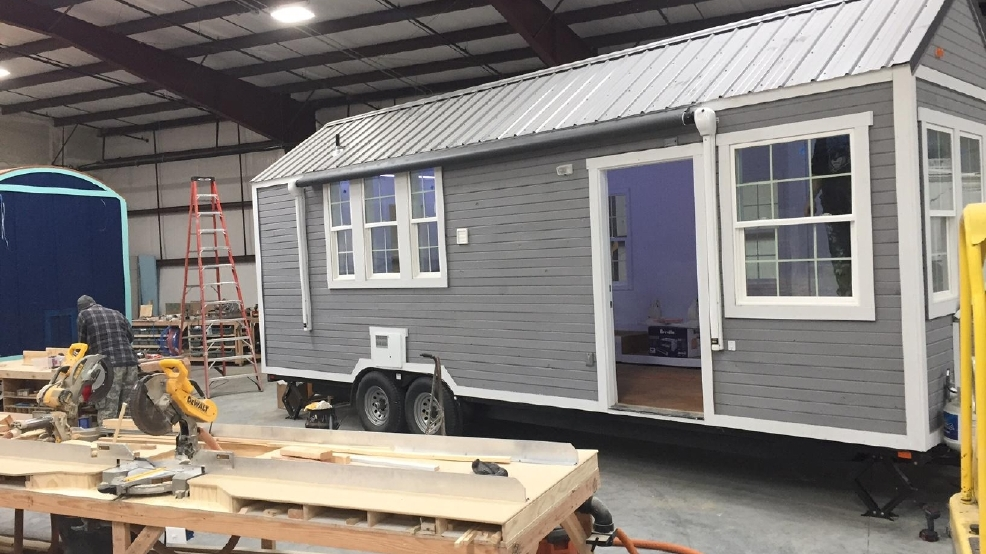 U0027Tiny Idahomesu0027: Why Living In Tiny Homes Can Be Difficult, Legally