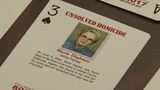 OSBI, DOC to distribute cold case playing cards in Oklahoma prisons