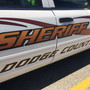 Child seriously injured after Dodge Co. crash