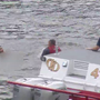 Woman pulled from Kanawha River after fleeing from hospital