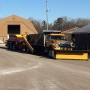 Winter Storm Aaron: Packers traffic preparations underway
