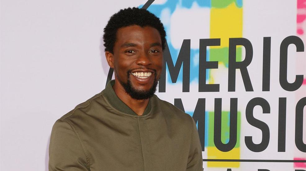 Chadwick Boseman to receive honorary doctorate from alma mater Howard University