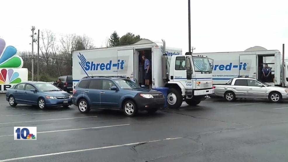 Stak Alpine Shredders Mobile Shredding Trucks Ered To Last