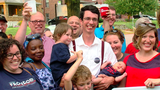 Council candidate visits all 52 Cincinnati neighborhoods