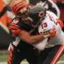 Bengals put on embarrassing performance in blowout loss to Bears