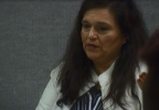 Josie Rodriguez, Administrator of the Office of Health Disparities and Health Equity with DHHS (NTV News).JPG