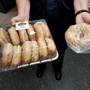 Sweet Surrender: Detroit-area man arrested with doughnuts