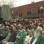 Marshall University remembers the 75 who died in 1970 plane crash