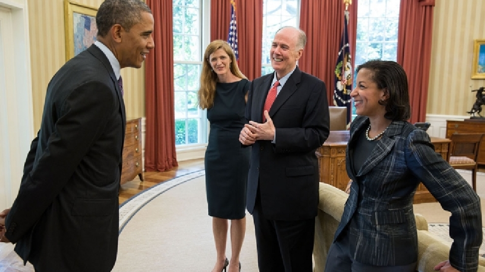 Susan Rice, Pres. Obama at Oval Office (Wiki).jpg