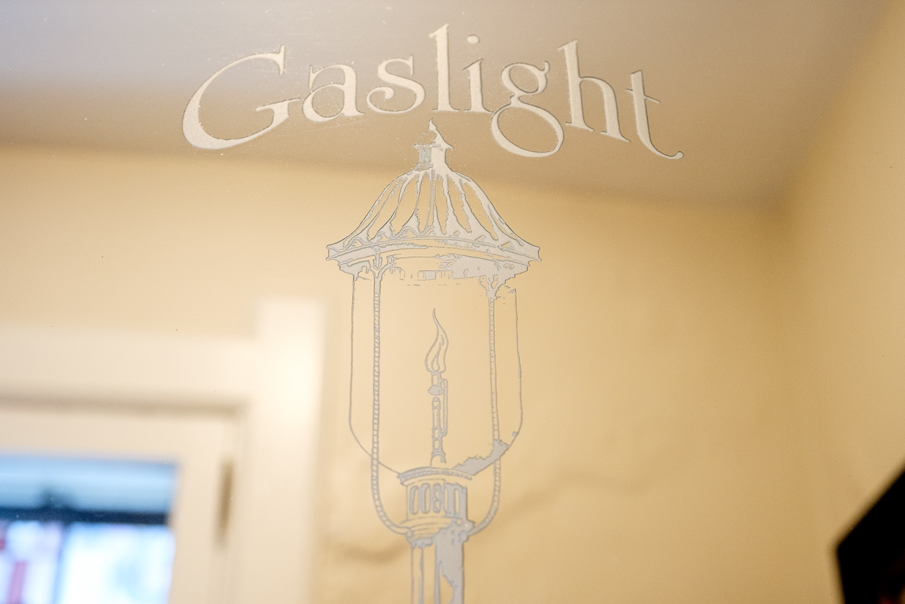 Gaslight Bed & Breakfast in Clifton has four eclectic rooms, each with its own unique style. The B&B features a sauna, weight room, and lovely outdoor patio. ADDRESS: 3652 Middleton Ave., Cincinnati, OH 45220 / Image: Daniel Smyth // Published: 3.30.17