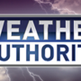 Saturday: Heat advisory extended and possible strong storms in the afternoon and evening