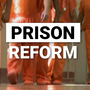 Opinion: Bipartisan efforts on prison reform give it a good chance at success