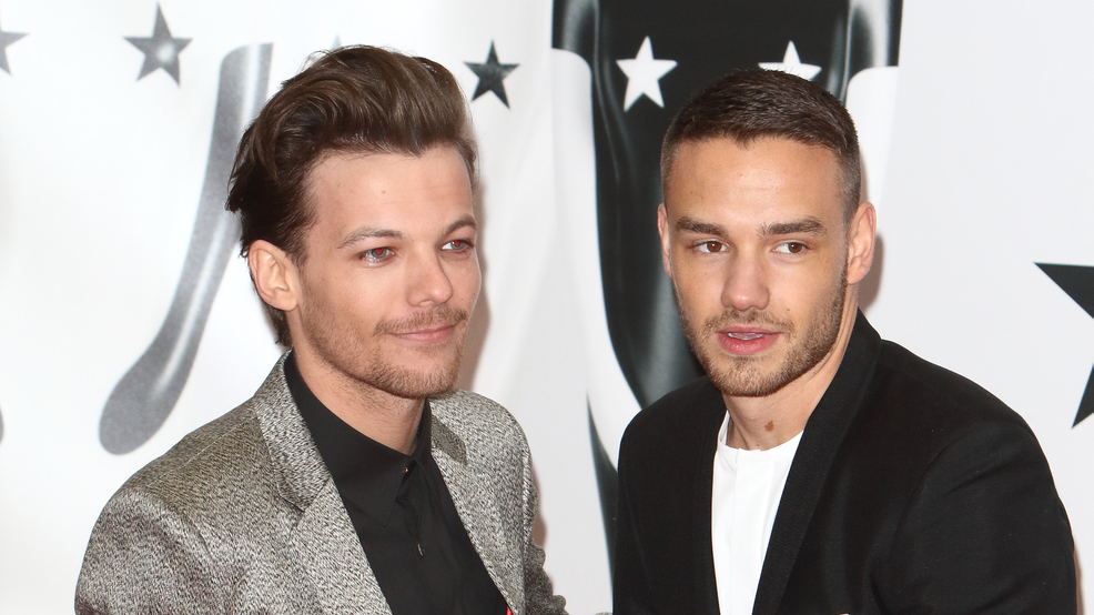 Liam Payne and Louis Tomlinson sign on to reality show special