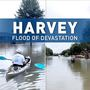 Harvey's death toll at least 9 in Orange County