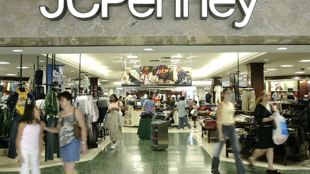 JCPenney releases list of stores closing | KMPH