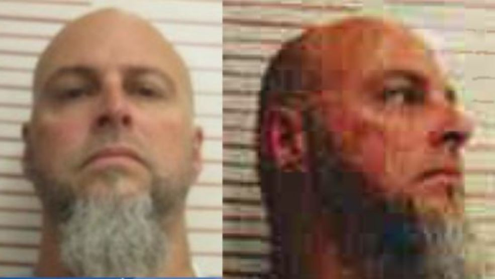 Blue Alert' issued in Tennessee for escapee connected to murder of