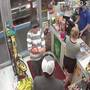 Fellsmere police searching for pair involved in gas station theft