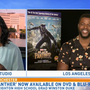 Black Panther star reflects on years in Brighton