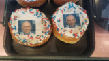 Bakeries pay tribute to Dr. Fauci with doughnuts, cookies