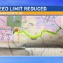 Speed limit lowered in 4-mile stretch near Tappan Lake Park