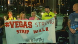 More than 2,000 walk down Las Vegas Strip to show strength and solidarity