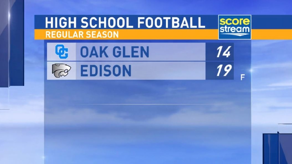 Oak Glen at Edison