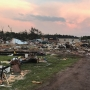 One dead in Barron Co. tornado