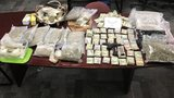 Man charged after police find nearly 15 pounds of marijuana in Myrtle Beach home