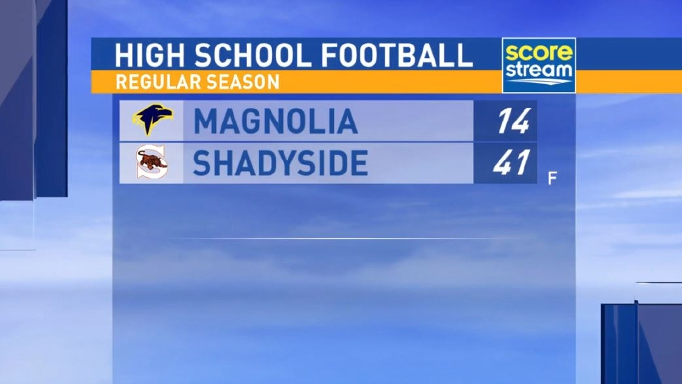 8.26.16 Highlights: Magnolia at Shadyside