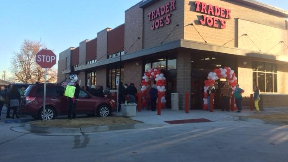 oklahoma u0026 39 s first trader joe u0026 39 s open in tulsa