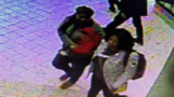 Three women wanted after woman's wallet with credit cards, cash stolen from vehicle