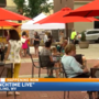 'Lunchtime Live' debuts in Wheeling