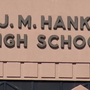 Hanks High School teacher placed on administrative leave