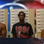 3 arrested for armed robbery in Americus