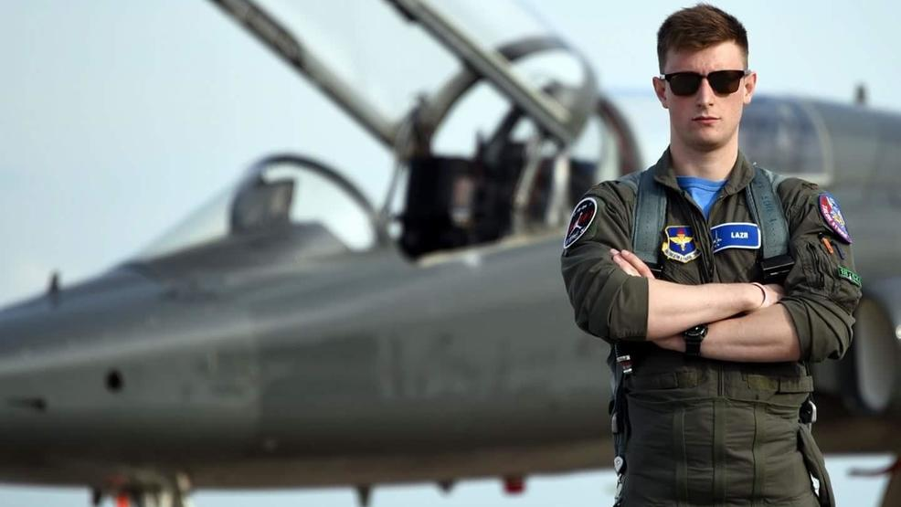 kalispell resident set to graduate from elite air force