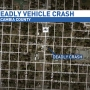 Deadly Pace Boulevard crash under investigation
