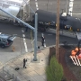 Police ID woman struck by freight train while reportedly looking down at her phone