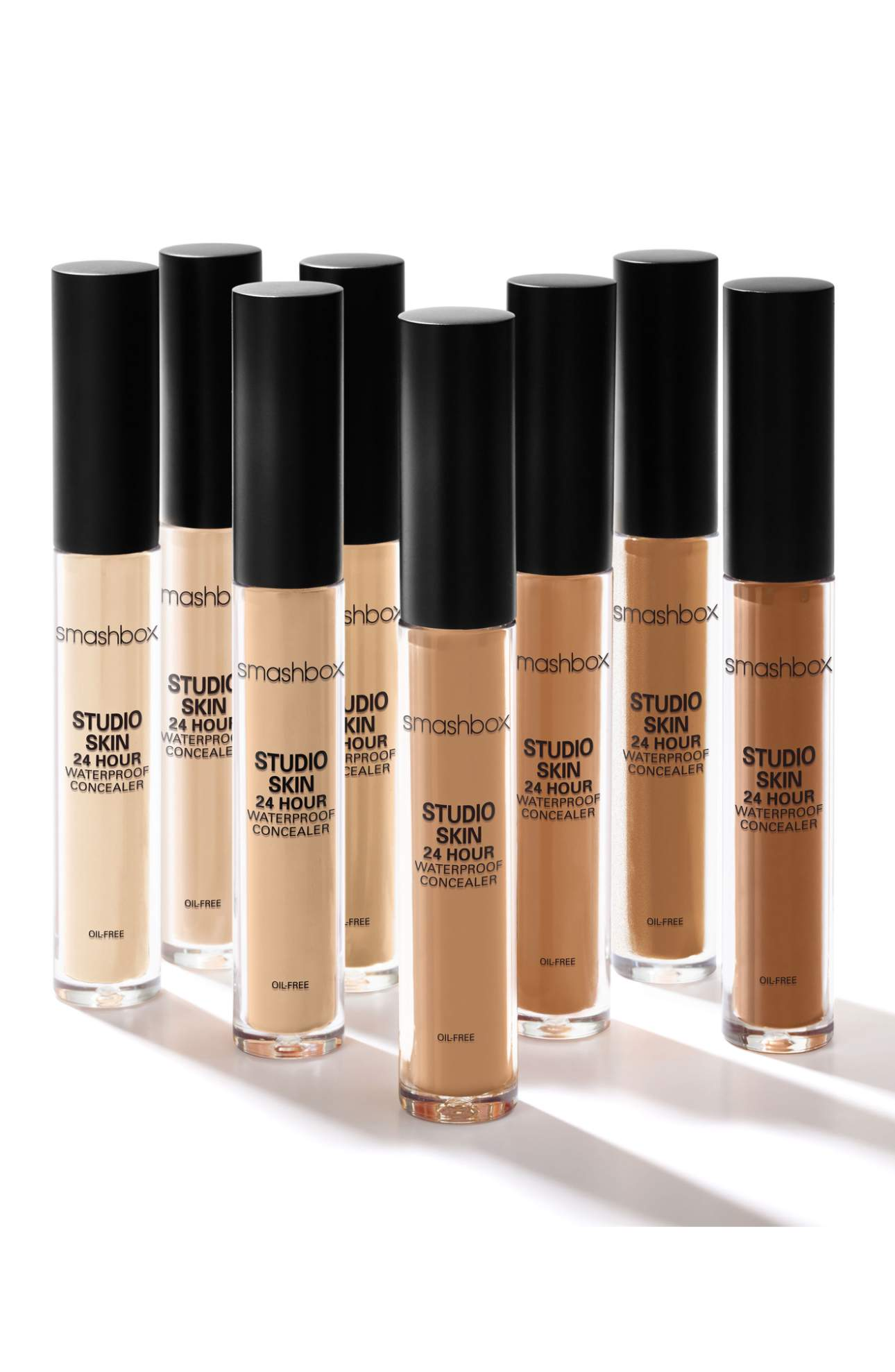<p>Studio Skin 24-Hour Wear Waterproof Concealer - $25 (Image: Nordstrom)&nbsp;</p><p></p>