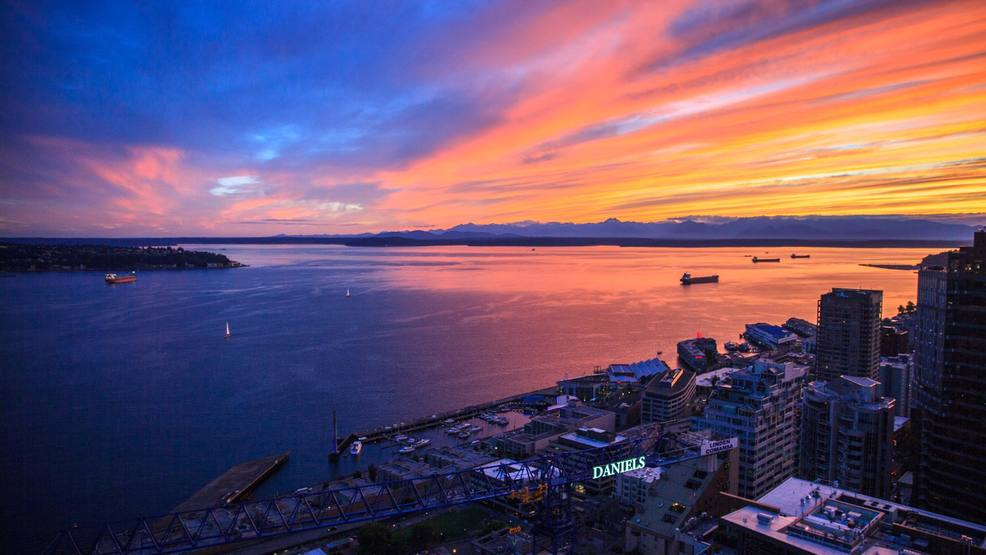 Photos: Smoke got you down? Here are 100 pics of beautiful smoke-free Northwest scenes