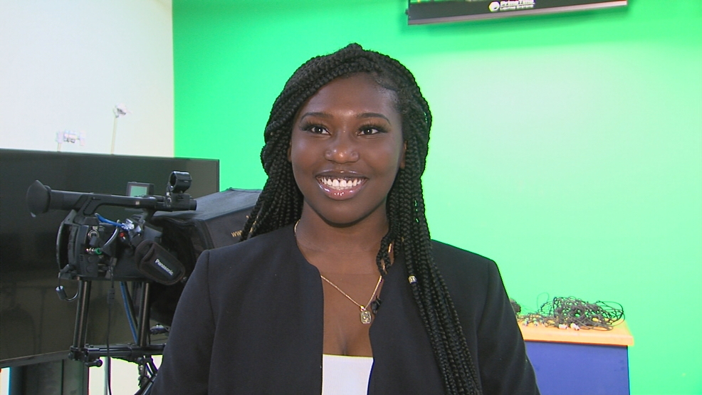 Bibb County high school grad awarded journalism scholarship