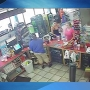 Bastrop Co. searching for mail theft suspects caught on video using stolen credit card