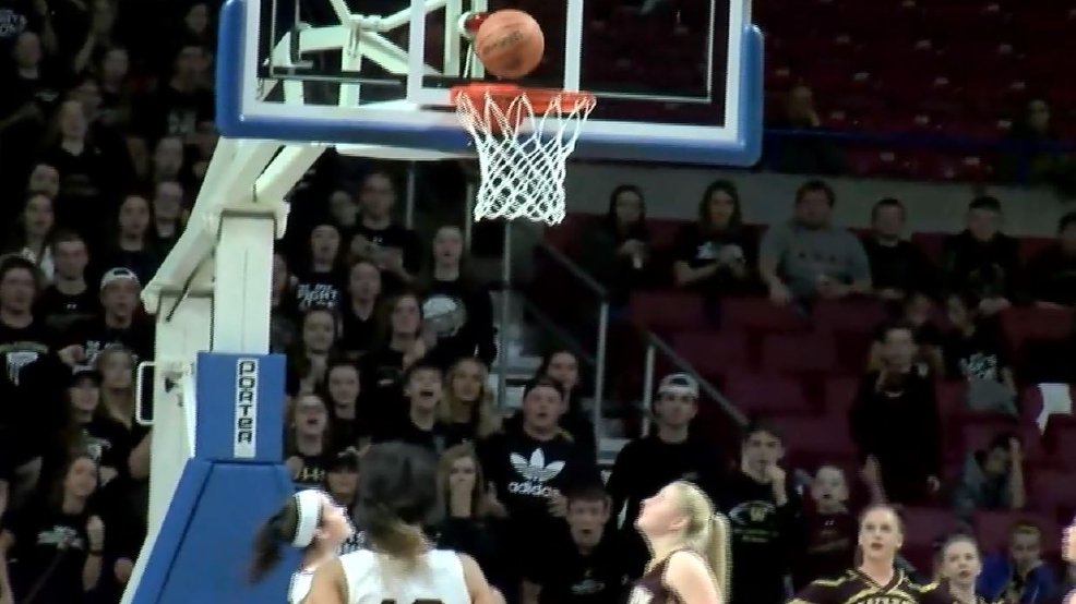 Wheeling Central girls fall in state semis, 65-59