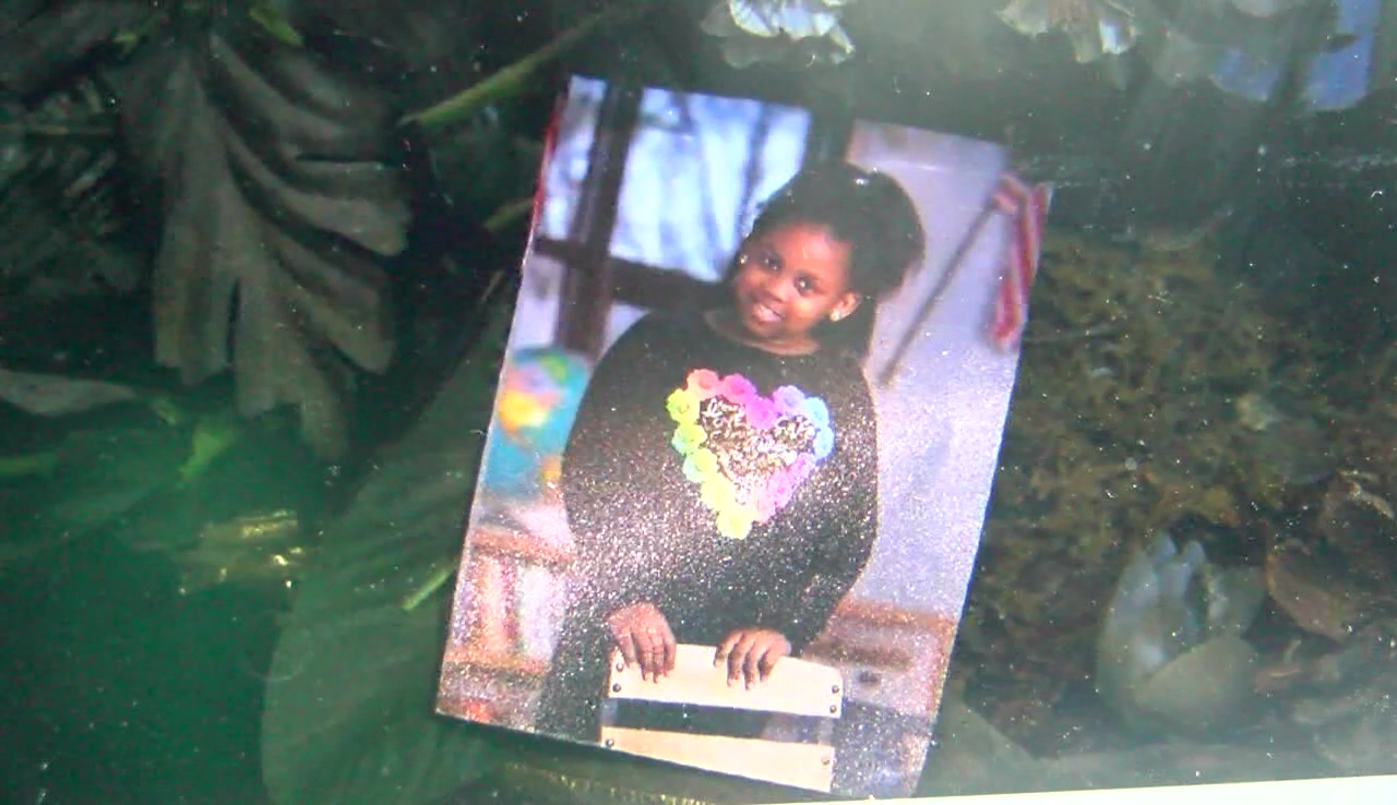 Father of missing Bennettsville girl says he has faith deputies will find his daughter (WPDE)