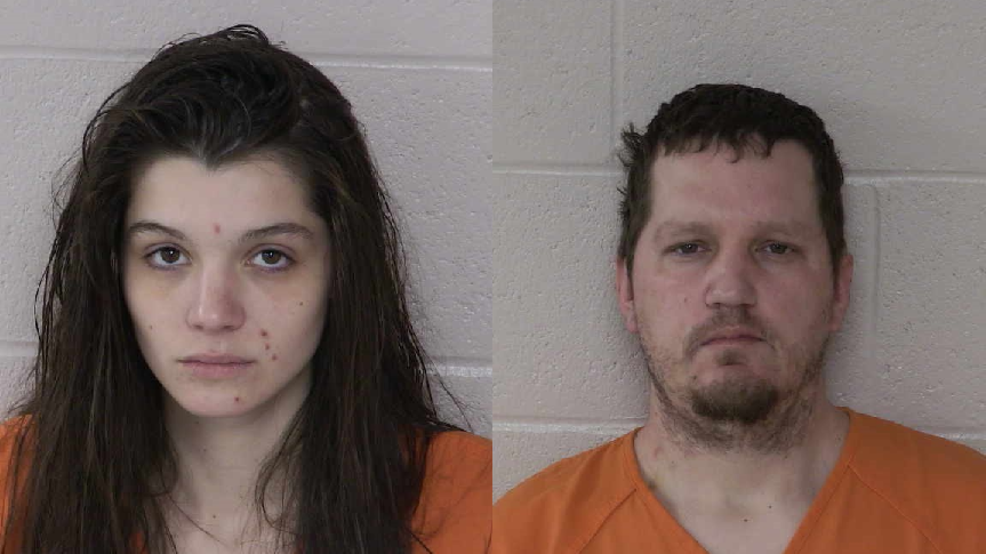 Pittsburgh Couple Found With 177 Empty Stamp Bags Police Say